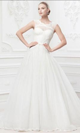 zac posen wedding dress zac posen truly zp345016 725 size 2 new un altered 1530