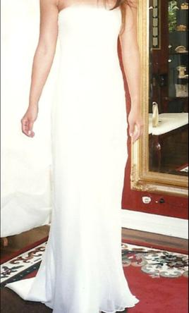 Amy michelson moet 298 size 4 used wedding dresses pin it add to amy michelson moet 4 junglespirit Gallery