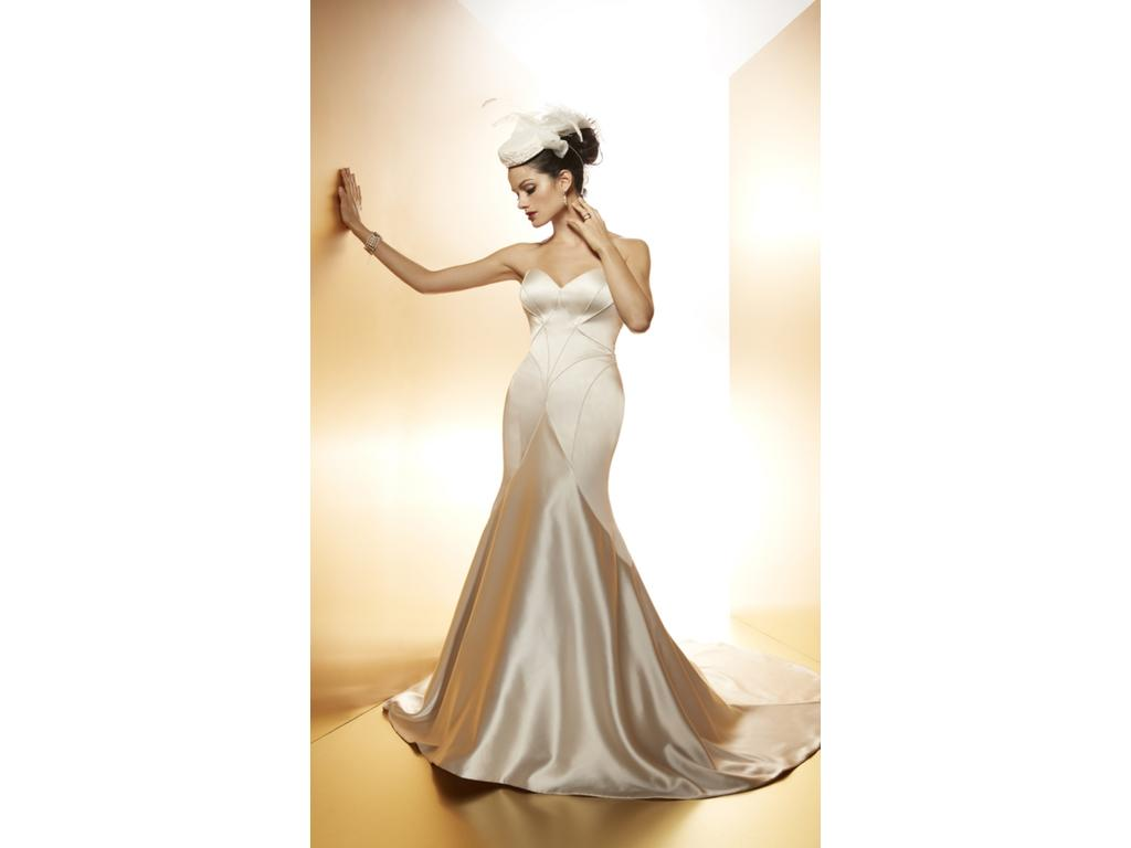 Matthew Christopher Vivian, $1,000 Size: 12 | Sample Wedding Dresses