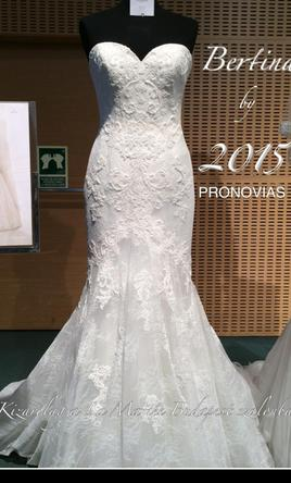 Pronovias Bertina 14