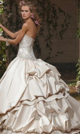 Eve Of Milady Wedding Dresses For Sale Preowned Wedding
