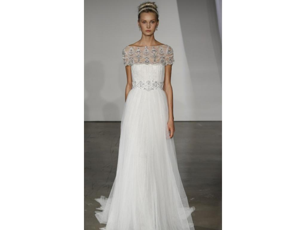 Marchesa B80815 - Rare Size 0 - 2, $4,495 Size: 8 | New (Un-Altered ...