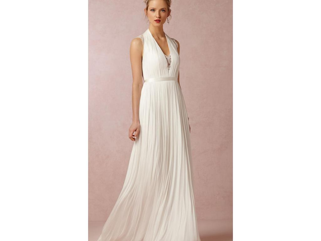 Catherine Deane Wing Gown, $500 Size: 12 | New (Un-Altered) Wedding ...