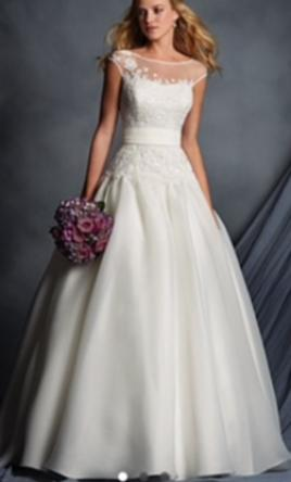 Alfred Angelo 2518 14