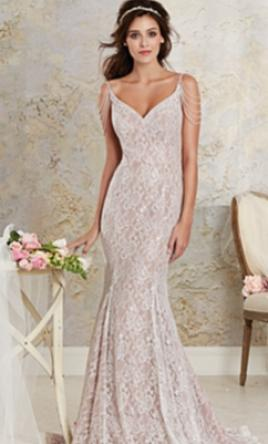 Pin It Alfred Angelo 8531 Modern Vintage 10