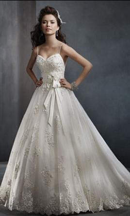Alfred Angelo 2300 6