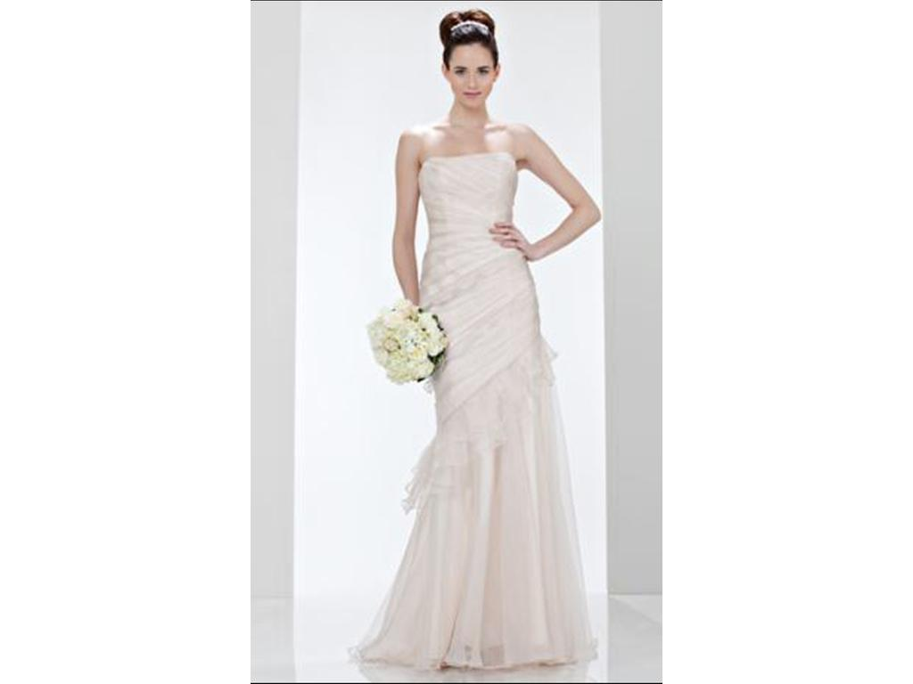 Theia 880643, $349 Size: 12 | New (Un-Altered) Wedding Dresses
