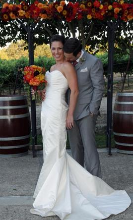 Marisa 775, $600 Size: 10 | Used Wedding Dresses