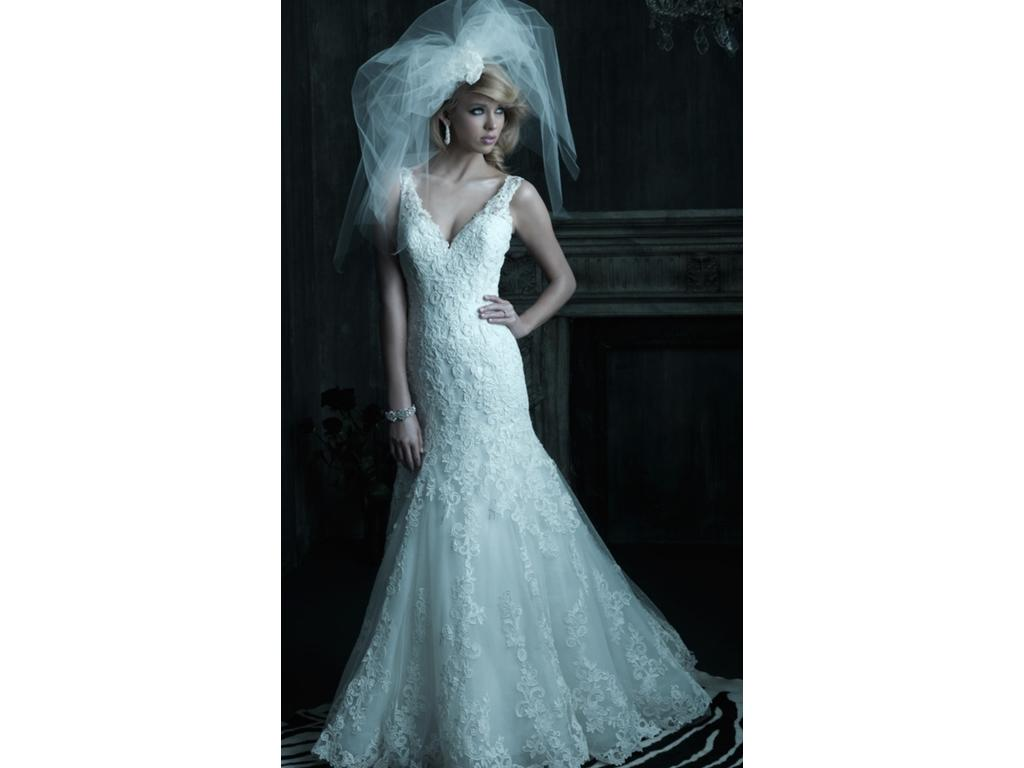 Exelent Bridal Gowns Resale Image Collection - All Wedding Dresses ...