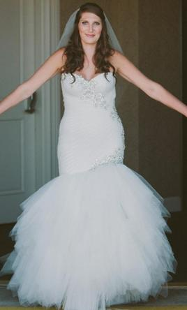 Pnina Tornai 32835332, $2,000 Size: 10 | Used Wedding Dresses