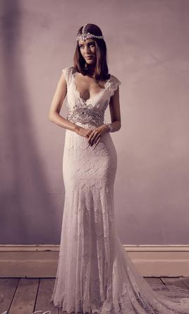 Anna Campbell Harper 1 250 Size 6 Used Wedding Dresses