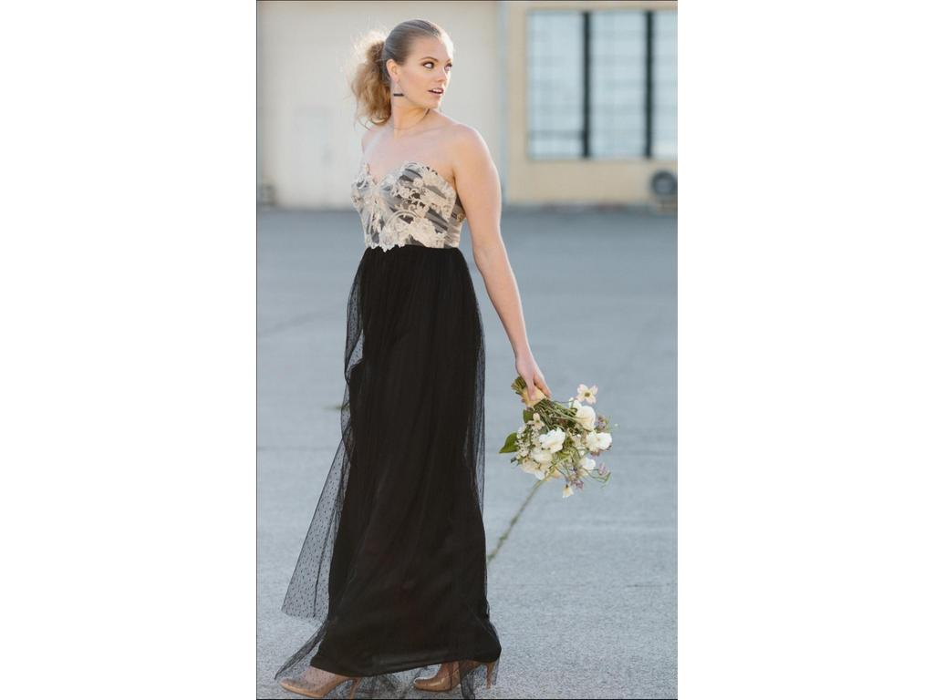 Awesome Black Dresses For Weddings Crest - All Wedding Dresses ...