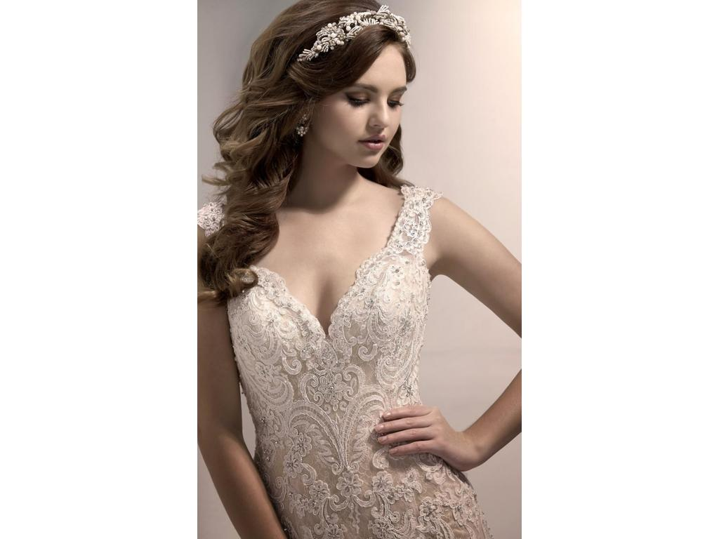Jacquelin Exclusive 19031, $1,250 Size: 14 | New (Un-Altered ...