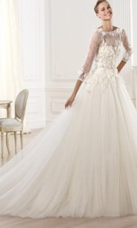 Elie saab wedding dresses for sale preowned wedding dresses elie saab lacerta 4 junglespirit Images