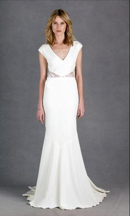 Nicole Miller Kimberly Bridal Gown 4