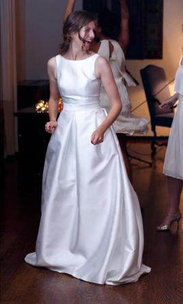 Peiro 300 Size 4 Used Wedding Dresses