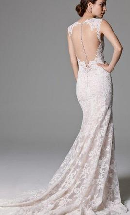 Watters Ashland Gown 10