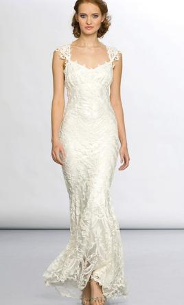 Claire Pettibone Chantilly 10