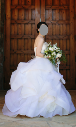 vera wang katherine real brides preowned wedding dresses vera wang katherine 3 590 size 10 new un altered
