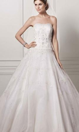 Oleg Cassini CT258 14