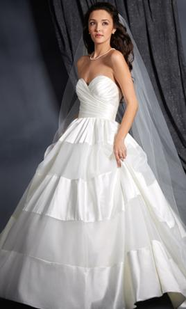Alfred Angelo 2469 10