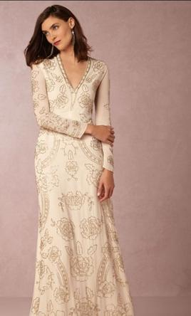 BHLDN Cosima By Needle and Thread 8