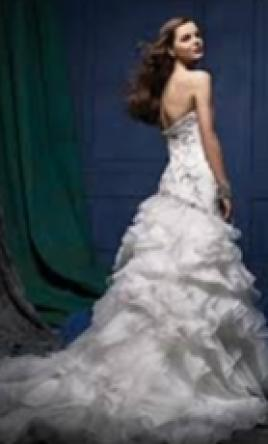 Alfred Angelo 879 4