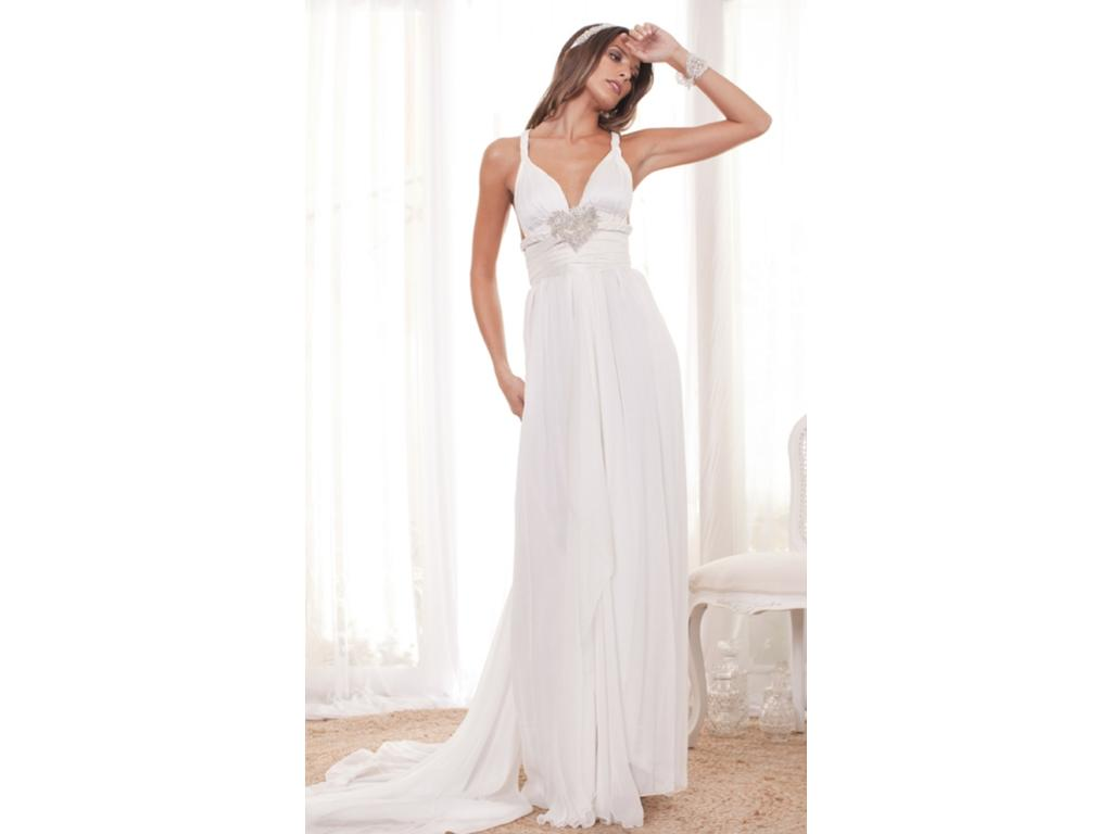 Anna campbell grecian 500 size 4 sample wedding dresses pin it anna campbell grecian 4 junglespirit Image collections