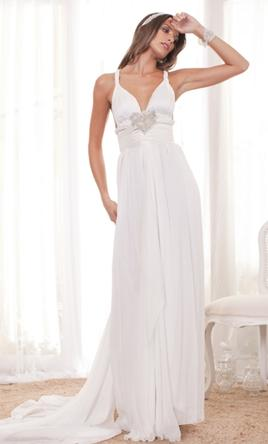 Anna campbell grecian 500 size 4 sample wedding dresses junglespirit Image collections