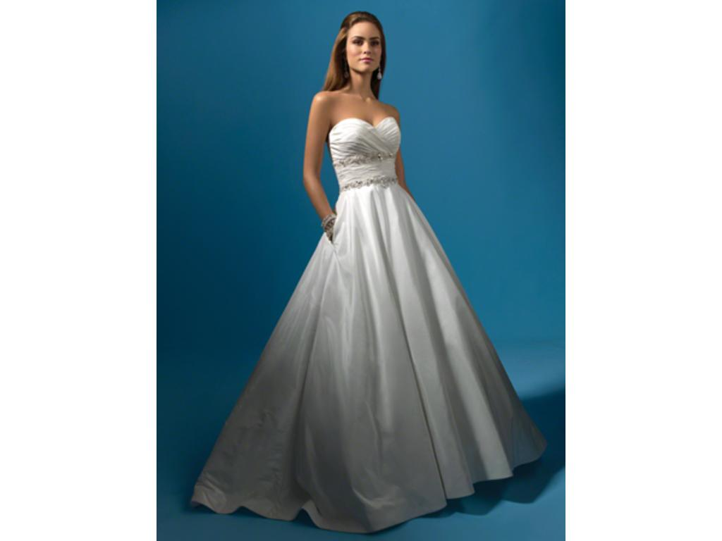 Fine Cheap Used Wedding Dresses For Sale Embellishment - All Wedding ...