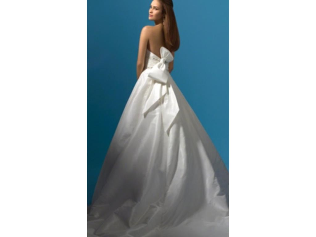 Magnificent Alfred Angelo Wedding Dresses Uk Gallery - Wedding Ideas ...
