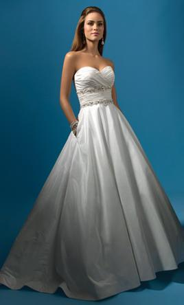 Alfred Angelo Style 2119 18W