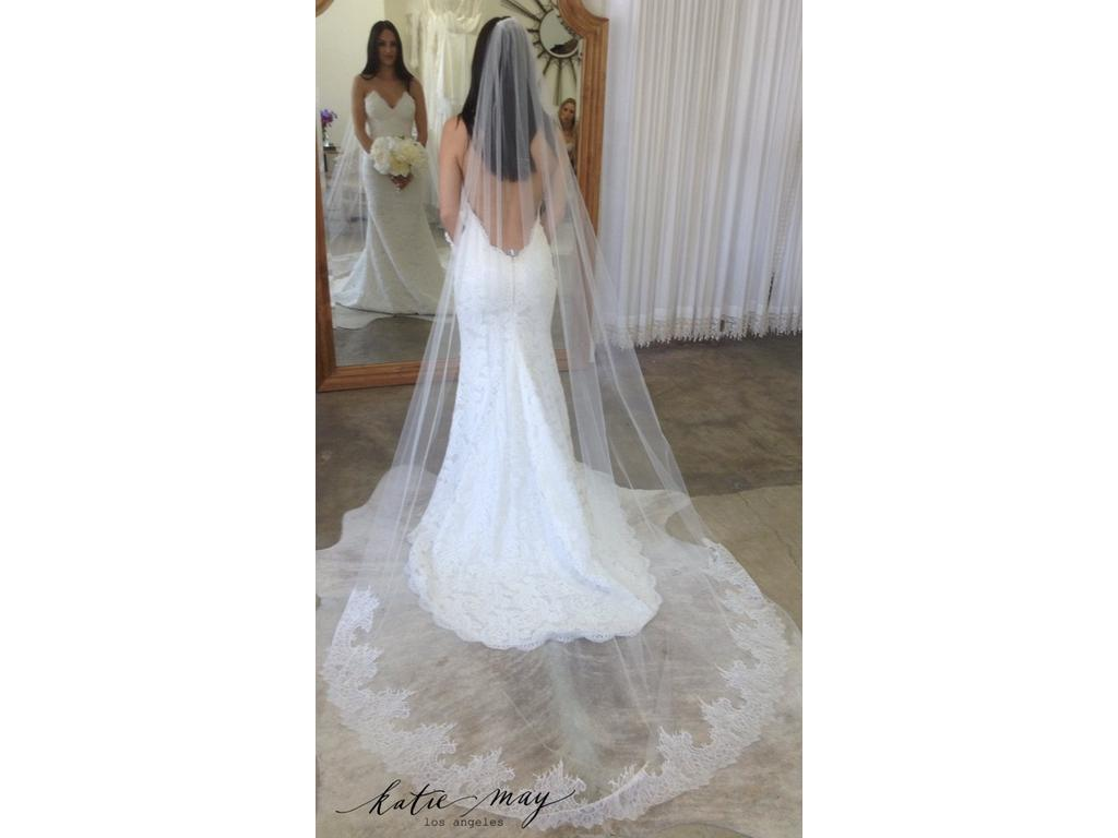 Katie may poipu 1 200 size 2 new un altered wedding for Dress for a wedding in may