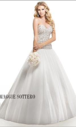 Pin It Maggie Sottero Wendy 4mt852 14