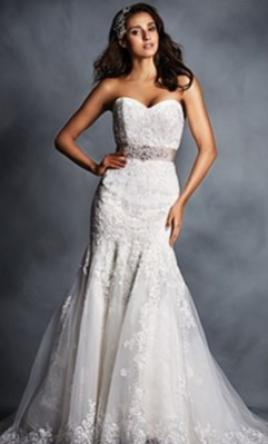 Alfred Angelo 2506 12