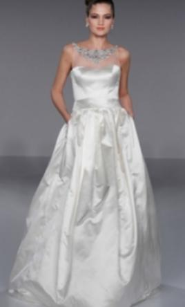 Plus Size Wedding Dresses Kelly 15