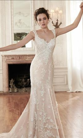 Maggie Sottero Holly Marie 12