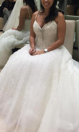 dresses view demetrios style number size