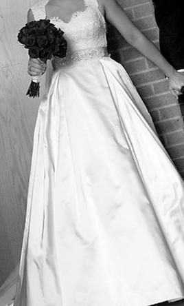 fort wayne wedding dresses preowned wedding dresses