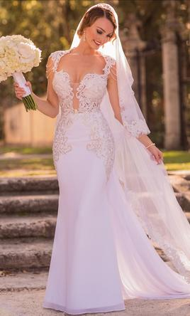 Inspired Gowns Berta 2
