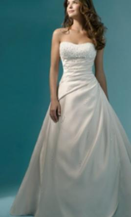 Alfred Angelo Style 1136 8