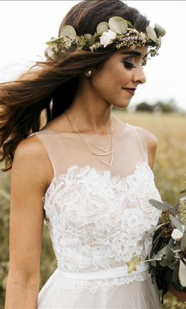cc7ace7dae37 BHLDN Watters Penelope Gown  699