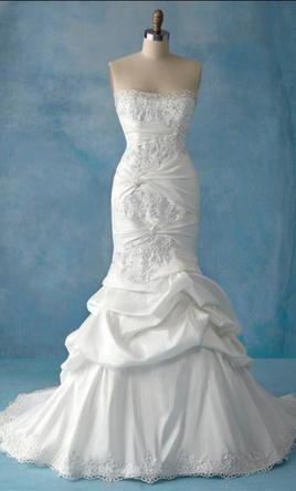 Alfred Angelo Ariel 12
