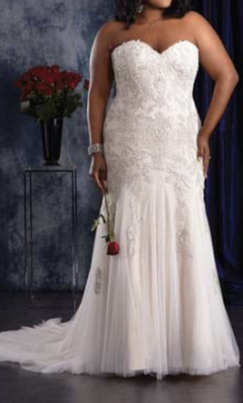 Alfred Angelo 957 16