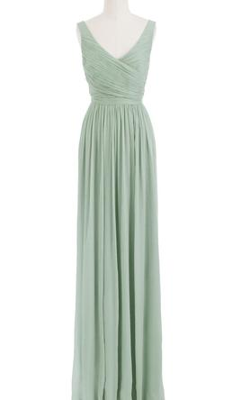J Crew Heidi Long Dress In Silk Chiffon