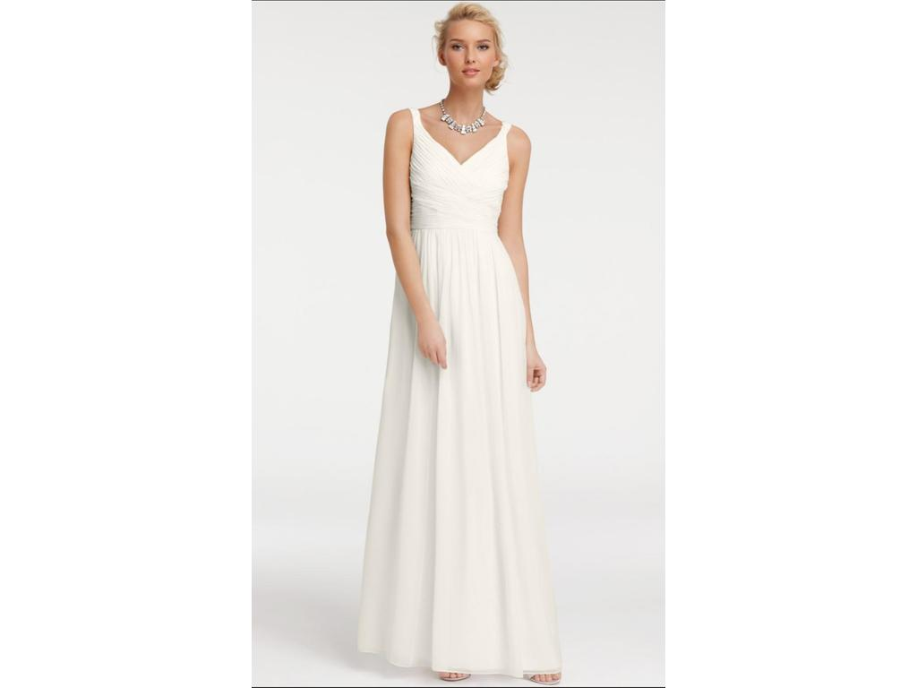 Ann Taylor 235 Size 8 Used Wedding Dresses
