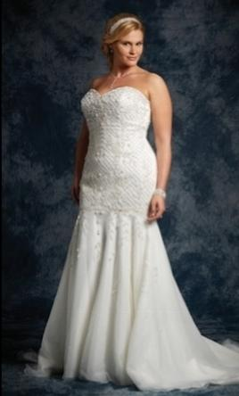 Alfred Angelo 954 22