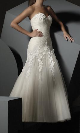 Alfred Angelo 2397 4