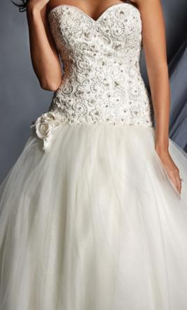 Alfred Angelo 2528 12