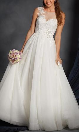 Alfred Angelo 2530 20